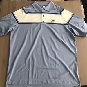 FootJoy Golf Shirt, Princeville